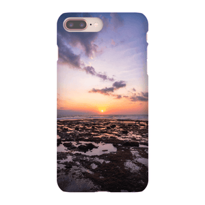 BALI BEACH SUNSET SMARTPHONE CASE Smartphone Case Ultra Thin Case / iPhone 8 Plus - Thibault Abraham