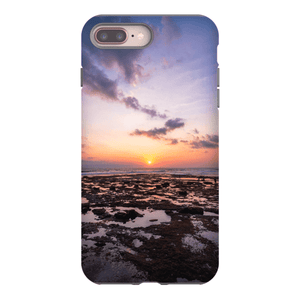 SMARTPHONE CASE BALI BEACH SUNSET Smartphone Tough Case / iPhone 8 Plus - Thibault Abraham