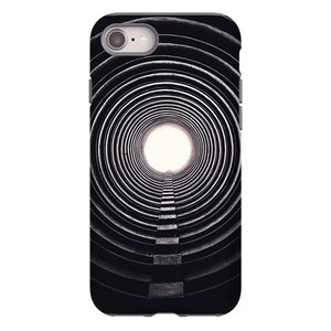 BEYOND SMARTPHONE COVERS Smartphone Case / iPhone 8 Hard Shell - Thibault Abraham