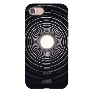 BEYOND SMARTPHONE COVERS Smartphone Case / iPhone 7 Hard Shell - Thibault Abraham