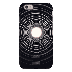 BEYOND SMARTPHONE CASE Smartphone Case / iPhone 6S Hard Shell - Thibault Abraham