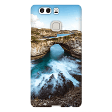 Download image in gallery, SMARTPHONE SHELL BROKEN BEACH Smartphone case Ultra slim case / Huawei P39 - Thibault Abraham