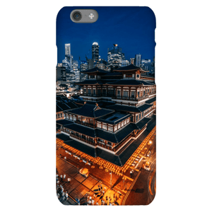 BUDDHA TOOTH RELIC TEMPLE SMARTPHONE CASE Smartphone Case Ultra Thin Case / iPhone 6S - Thibault Abraham