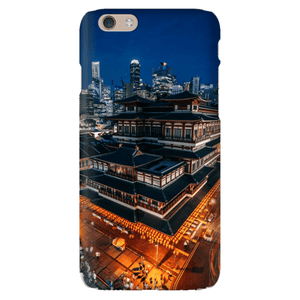 BUDDHA TOOTH RELIC TEMPLE SMARTPHONE CASE Smartphone Case Ultra Thin Case / iPhone 6 - Thibault Abraham
