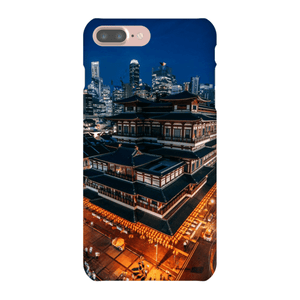 COQUE SMARTPHONE BUDDHA TOOTH RELIC TEMPLE Coque Smartphone Coque ultra fine / iPhone 7 Plus - Thibault Abraham