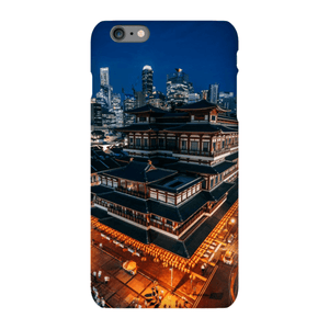 COQUE SMARTPHONE BUDDHA TOOTH RELIC TEMPLE Coque Smartphone Coque ultra fine / iPhone 6S Plus - Thibault Abraham