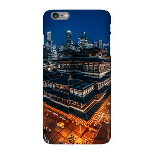 COQUE SMARTPHONE BUDDHA TOOTH RELIC TEMPLE Coque Smartphone Coque ultra fine / iPhone 6 Plus - Thibault Abraham