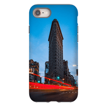 Download image in gallery, SHELL SMARTPHONE FLAT IRON Smartphone Case Hard Shell / iPhone 39 - Thibault Abraham