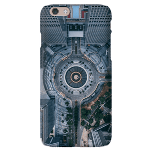 COQUE SMARTPHONE FOUNTAIN OF WEALTH Coque Smartphone Coque ultra fine / iPhone 6 - Thibault Abraham