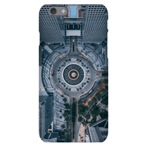 COQUE SMARTPHONE FOUNTAIN OF WEALTH Coque Smartphone Coque ultra fine / iPhone 6S - Thibault Abraham