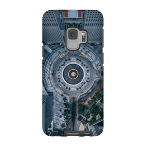 COQUE SMARTPHONE FOUNTAIN OF WEALTH Coque Smartphone Coque rigide / Samsung Galaxy S9 - Thibault Abraham