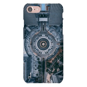 COQUE SMARTPHONE FOUNTAIN OF WEALTH Coque Smartphone Coque ultra fine / iPhone 7 - Thibault Abraham