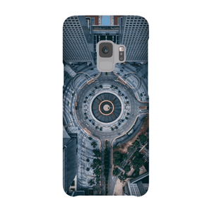 COQUE SMARTPHONE FOUNTAIN OF WEALTH Coque Smartphone Coque ultra fine / Samsung Galaxy S9 - Thibault Abraham