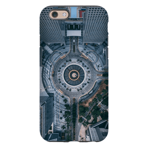 COQUE SMARTPHONE FOUNTAIN OF WEALTH Coque Smartphone Coque rigide / iPhone 6S - Thibault Abraham