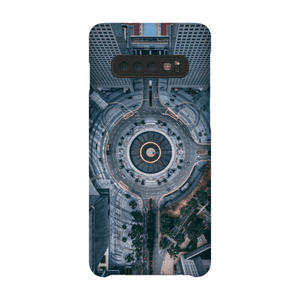 COQUE SMARTPHONE FOUNTAIN OF WEALTH Coque Smartphone Coque ultra fine / Samsung Galaxy S10 - Thibault Abraham