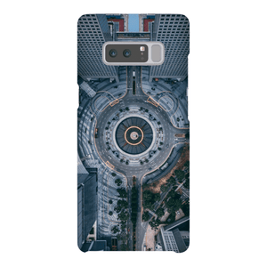 COQUE SMARTPHONE FOUNTAIN OF WEALTH Coque Smartphone Coque ultra fine / Samsung Galaxy Note 8 - Thibault Abraham