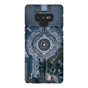 COQUE SMARTPHONE FOUNTAIN OF WEALTH Coque Smartphone Coque rigide / Samsung Galaxy Note 9 - Thibault Abraham