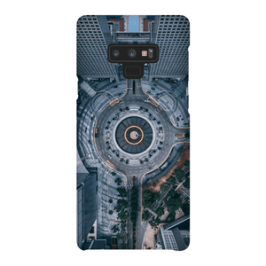 COQUE SMARTPHONE FOUNTAIN OF WEALTH Coque Smartphone Coque ultra fine / Samsung Galaxy Note 9 - Thibault Abraham