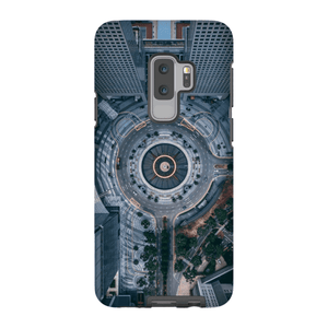 COQUE SMARTPHONE FOUNTAIN OF WEALTH Coque Smartphone Coque rigide / Samsung Galaxy S9 Plus - Thibault Abraham