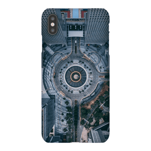 COQUE SMARTPHONE FOUNTAIN OF WEALTH Coque Smartphone Coque ultra fine / iPhone XS Max - Thibault Abraham