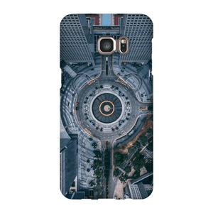 COQUE SMARTPHONE FOUNTAIN OF WEALTH Coque Smartphone Coque ultra fine / Samsung Galaxy S6 Edge Plus - Thibault Abraham