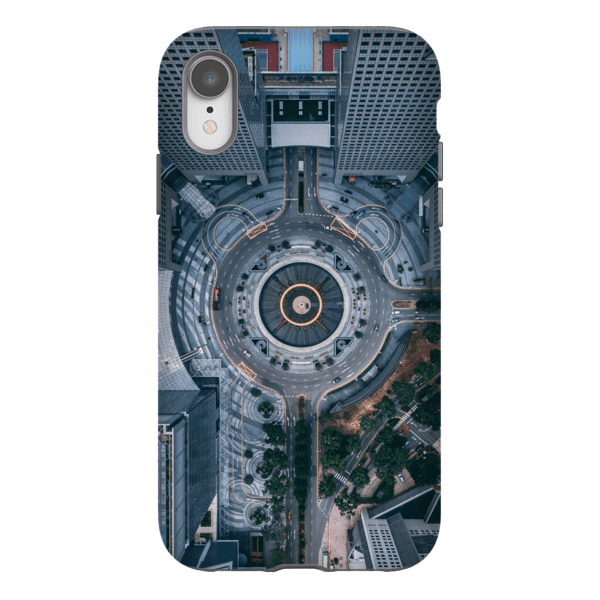 COQUE SMARTPHONE FOUNTAIN OF WEALTH Coque Smartphone Coque rigide / iPhone XR - Thibault Abraham