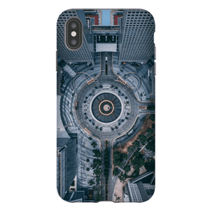 COQUE SMARTPHONE FOUNTAIN OF WEALTH Coque Smartphone Coque rigide / iPhone XS Max - Thibault Abraham