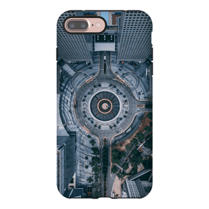 COQUE SMARTPHONE FOUNTAIN OF WEALTH Coque Smartphone Coque rigide / iPhone 7 Plus - Thibault Abraham