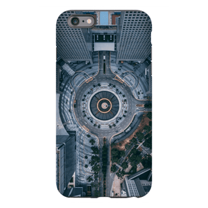 COQUE SMARTPHONE FOUNTAIN OF WEALTH Coque Smartphone Coque rigide / iPhone 6S Plus - Thibault Abraham