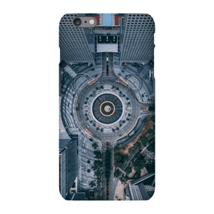 COQUE SMARTPHONE FOUNTAIN OF WEALTH Coque Smartphone Coque ultra fine / iPhone 6S Plus - Thibault Abraham