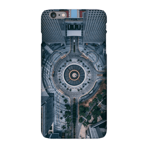 COQUE SMARTPHONE FOUNTAIN OF WEALTH Coque Smartphone Coque ultra fine / iPhone 6 Plus - Thibault Abraham