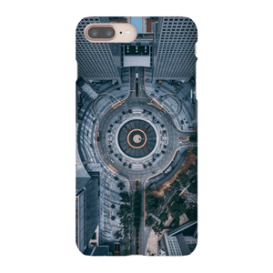 COQUE SMARTPHONE FOUNTAIN OF WEALTH Coque Smartphone Coque ultra fine / iPhone 8 Plus - Thibault Abraham