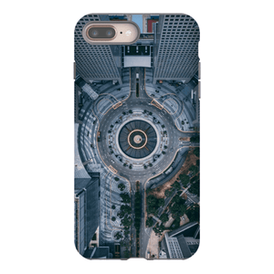 COQUE SMARTPHONE FOUNTAIN OF WEALTH Coque Smartphone Coque rigide / iPhone 8 Plus - Thibault Abraham