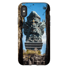 Load the image in the gallery, SMARTPHONE CASE GARUDA WISNU Smartphone case Hard case / iPhone X - Thibault Abraham