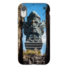 Download image in gallery, SMARTPHONE SHELL GARUDA WISNU Smartphone shell Hard shell / iPhone XR - Thibault Abraham