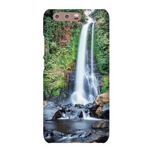 SHELL SMARTPHONE GITGIT WATERFALL Smartphone Case Ultra Thin Case / Huawei P10 - Thibault Abraham