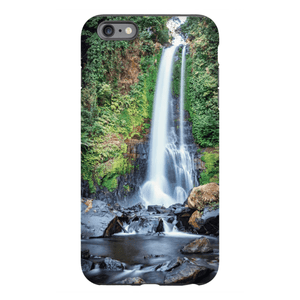 SHELL SMARTPHONE GITGIT WATERFALL Smartphone Case Hard Shell / iPhone 6S Plus - Thibault Abraham