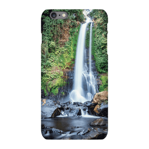 COQUE SMARTPHONE GITGIT WATERFALL Coque Smartphone Coque ultra fine / iPhone 6S Plus - Thibault Abraham