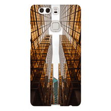 Download image in gallery, SMARTPHONE SHELL GOLDEN ERA Smartphone case Ultra slim case / Huawei P39 - Thibault Abraham