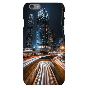 SHELL SMARTPHONE HYPERSPEED Smartphone Case Ultra Thin Case / iPhone 6S - Thibault Abraham