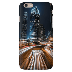 SHELL SMARTPHONE HYPERSPEED Smartphone Case Ultra Thin Case / iPhone 6 - Thibault Abraham