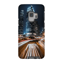 Download Image in Gallery, SHELL SMARTPHONE HYPERSPEED Smartphone Case Hard Shell / Samsung Galaxy S39 - Thibault Abraham