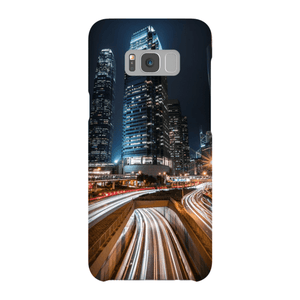 SHELL SMARTPHONE HYPERSPEED Smartphone Case Ultra Thin Case / Samsung Galaxy S8 Plus - Thibault Abraham