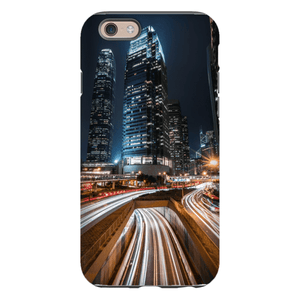 SHELL SMARTPHONE HYPERSPEED Smartphone Case Hard Shell / iPhone 6 - Thibault Abraham