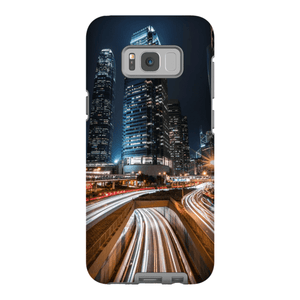 SHELL SMARTPHONE HYPERSPEED Smartphone Case Hard Shell / Samsung Galaxy S8 - Thibault Abraham