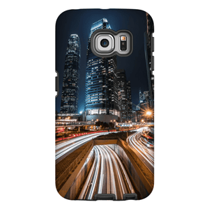 SHELL SMARTPHONE HYPERSPEED Smartphone Case Hard Shell / Samsung Galaxy S6 Edge - Thibault Abraham