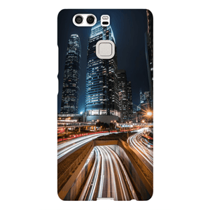 SHELL SMARTPHONE HYPERSPEED Smartphone Case Ultra Thin Case / Huawei P9 - Thibault Abraham
