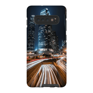 SMARTPHONE CASE HYPERSPEED Smartphone Tough Case / Samsung Galaxy S10 Plus - Thibault Abraham