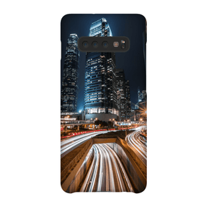 SHELL SMARTPHONE HYPERSPEED Smartphone Case Ultra Thin Case / Samsung Galaxy S10 Plus - Thibault Abraham