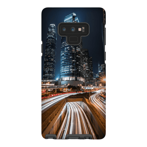 SHELL SMARTPHONE HYPERSPEED Smartphone Case Hard Shell / Samsung Galaxy Note 9 - Thibault Abraham